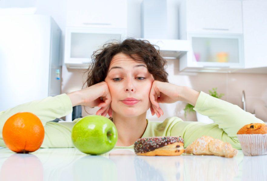 dieta y alimentos nocivos para la salud bucodental